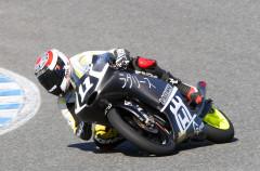 Arenas, Pizzoli y Dalla serán los pilotos de Laglisse para Mundial Junior Moto3