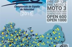 El Campeonato de España de Velocidad  2015 empezará en Albacete