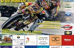 El Circuito de Albaida abre el CeSMotard 2015