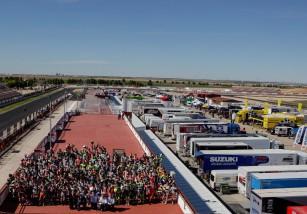 Grandes carreras del Nacional de Velocidad 2015 en Albacete