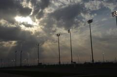 Último test pre-temporada 2015 del Mundial de MotoGP en Qatar