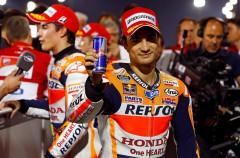 Dani Pedrosa podría estar de vuelta en la cita MotoGP de Jerez