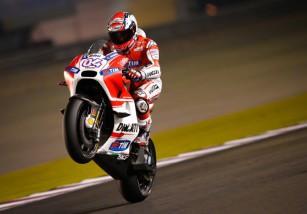 Ducati pierde beneficios MotoGP Open y ahora competirá con 22 litros de gasolina