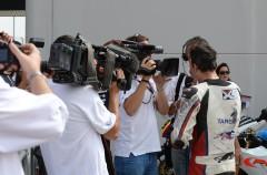Energy seguirá retransmitiendo el Mundial Junior Moto3 y los Europeos Moto2 y SBK