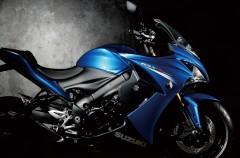 Suzuki presenta dos de sus novedades 2015 en MotoMadrid