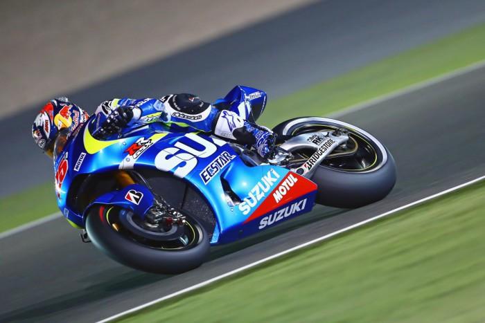 Kent, Lowes y Márquez dominan la FP1 Moto3, Moto2 y MotoGP en Qatar