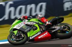 Jonathan Rea domina la carrera de SBK en Tailandia, Torres 4º