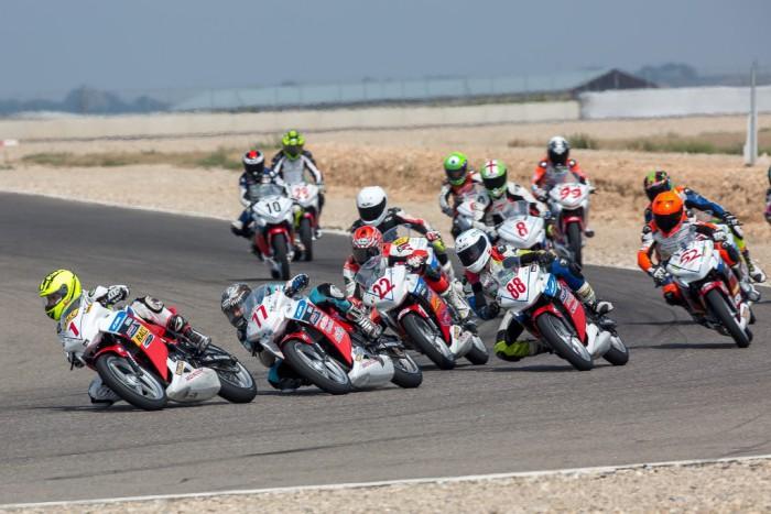 El Mediterráneo de Velocidad 2015 llega al Circuito de Alcarrás
