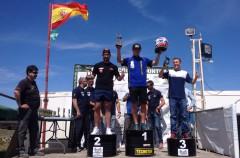 Tosha Schareina gana la cita nacional del Cross Country de Jaén