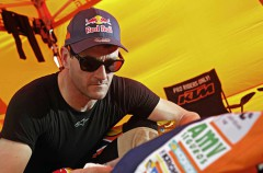 Marc Coma gana la primera etapa del Sealine Cross-Country Rally 2015