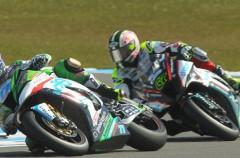 Ellison y Byrne ganan las primeras carreras BSB 2015 en Donington Park