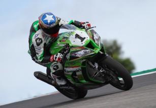 Últimas noticias sobre el estado de Kenny Noyes tras su accidente en Motorland Aragón