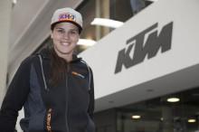 Laia Sanz ficha por KTM para el Dakar, Enduro, X-Games y algún Rally
