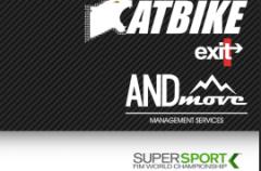 El Catbike Exit Team Supersport y ANDmove se desvinculan amistosamente