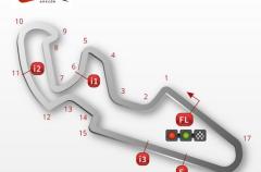 Horario del Mundial de Superbike 2015 en Motorland Aragón