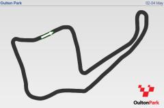 Horario de la tercera cita BSB 2015 en el Circuito de Oulton Park
