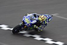 Valentino Rossi triunfa en la carrera de MotoGP Argentina, Márquez KO