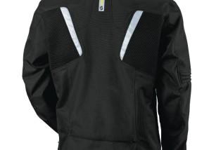 La chaqueta más summer de Scott