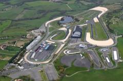 El Circuito de Vallelunga es designado como reserva del Mundial SBK 2015-2016