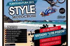 El Nacional de Freestyle 2015 llega a Fuerteventura
