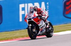 Ducati pierde sus concesiones para la temporada 2016 de MotoGP
