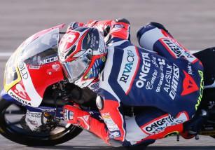 Antonelli, Dovizioso y Rabat los mejores de la FP viernes MotoGP en Mugello