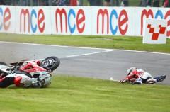 Bridewell y Ellison ganan las carreras BSB en Oulton Park