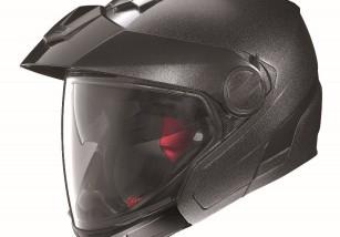 Nolan presenta su casco N40 Full Special