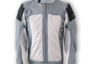 La nueva chaqueta Tornado Pro de Garibaldi
