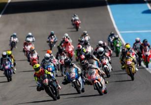 El Nacional de Velocidad 2015 llega este fin de semana a Jerez