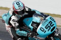 Danny Kent se lleva la victoria de Moto3 en Barcelona-Catalunya, Bastianini 2º y 3º Vázquez