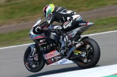Johann Zarco domina y marca la pole Moto2 Assen, Rabat 2º y Lowes 3º