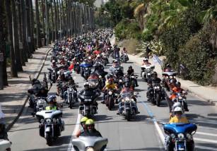 Los Barcelona Harley Days 2015 vuelven a ser todo un éxito