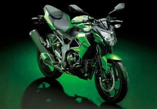 La Kawasaki Ninja 250SL y la Z250SL vienen con precios de escándalo