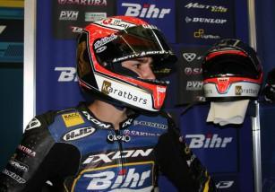 Vierge sustituye a Cardús en el Tech3 Racing del Mundial Moto2