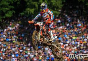 El Mundial de Motocross 2015 vuelve a la acción en Lommel