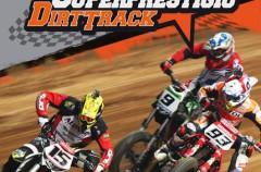 Marc Márquez confirma su participación en la 3ª edición del Superprestigio Dirt Track