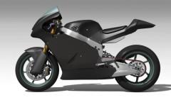Suter sigue trabajando en su prototipo Moto2 para 2016