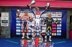 Adam Raga gana la cita del Nacional de Trial 2015 en Andorra