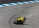 Álex Rins gana su primera carrera de Moto2 en Indianápolis