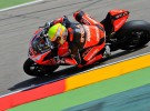 Xavi Forés vuelve a la acción del Mundial de Superbike en Qatar