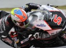 Johann Zarco consigue la pole de Moto2 en Motegi