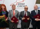 Dorna renueva el contrato con Brno hasta 2020