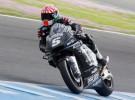 Termina el test privado de Moto3 y Moto2 en Jerez