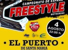 El Nacional de Freestyle 2016 llega al Puerto de Santa María