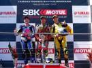 Roberto Rolfo gana la primera carrera Supersport 2017 en Australia