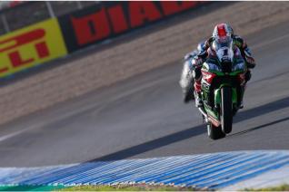 Superbike 2018: Lista de pilotos provisionales