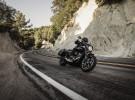 Nueva Harley-Davidson Sport Glide, la agresiva custom cruiser