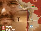 Dakar 2018: 21 pilotos españoles en acción