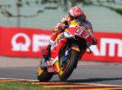 Marc Márquez reina de nuevo en Sachsenring, gana la carrera de MotoGP y es más líder